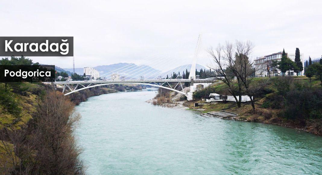 Gezi Rehberi Karada   Podgorica 1