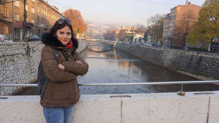 saraybosna gezi rehberi Saraybosna Gezi Rehberi Miljacka Nehri 696x392