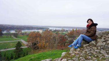 Sırbistan Belgrad Kalemegdan Parkı 3 [object object] Vizesiz Gidilen Balkan Ülkeleri – Balkan Turu Rehberi S rbistan Belgrad Kalemegdan Park 3