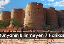 Gezi Rehberi D  nyan  n Bilinmeyen 7 Harikas   2