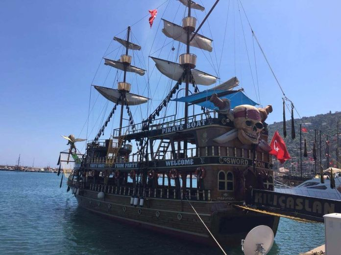 Alanya Tekne Turu Alanya Gezi Rehberi Antalya | Alanya Gezi Rehberi Alanya Tekne Turu