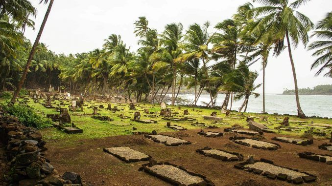 Şeytan Adası, Fransız Guyanası ziyaretçilere açık 7 eski hapishane Ziyaretçilere Açık 7 Eski Hapishane eytan Adas Frans z Guyanas 678x381