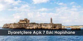 Ziyaretçilere Açık 7 Eski Hapishane  Gezi Rehberi Ziyaret  ilere A    k 7 Eski Hapishane
