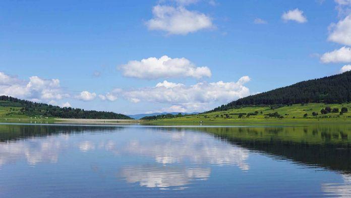 Bulgaristan Batak Gölü 3  Bulgaristan | Batak Gölü Gezi Rehberi Bulgaristan Batak G  l   3