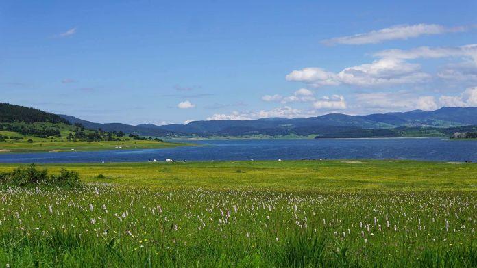 Bulgaristan Batak Gölü 5  Bulgaristan | Batak Gölü Gezi Rehberi Bulgaristan Batak G  l   5