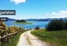 Bulgaristan Batak Gölü