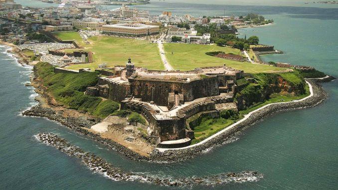 Düşük Bütçeli Tatil İçin San Juan, Porto Riko