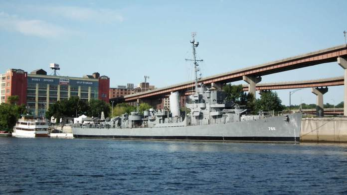 USS Slater albany gezi rehberi Albany Gezi Rehberi USS Slater 720x405