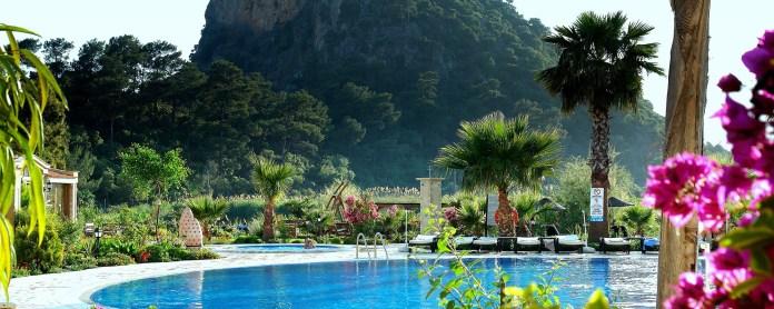 Dalyan Resort Spa -Dalyan evcil hayvanınızla gidebileceğiniz 10 otel Evcil Hayvanınızla Gidebileceğiniz 10 Otel Dalyan Resort Spa Dalyan 696x278