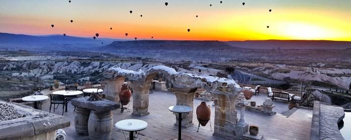 Museum Hotel - Kapadokya evcil hayvanınızla gidebileceğiniz 10 otel Evcil Hayvanınızla Gidebileceğiniz 10 Otel Museum Hotel Kapadokya 696x278