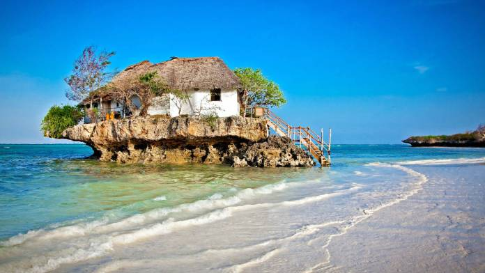 Tanzanya- Zanzibar Balayı en İyi balayı yerleri En İyi Balayı Yerleri Tanzanya Zanzibar 696x392