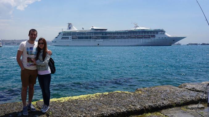Mayıs Ayında Gidilecek Yerler stanbul Cruise 678x381