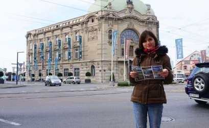 Belgrad Nerede ve Nasıl Gidilir? Belgrad Nerede ve Nas l Gidilir