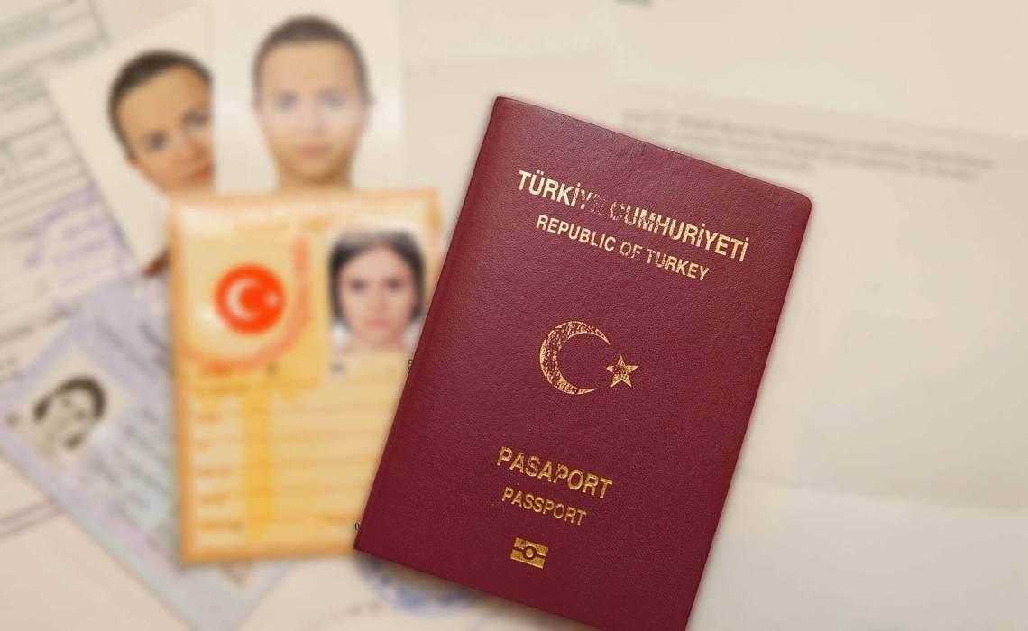 Pasaport İçin Gerekli Evraklar 2018 Pasaport in Gerekli Evraklar 2018