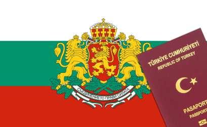 Bulgaristan Turistik Vizesi Nasıl Alınır? Bulgaristan Turistik Vizesi