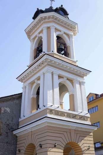 Filibe, Bulgaristan Plovdiv (Filibe)'de Gezilecek Yerler Plovdiv Meryem Ana Kilisesi 2