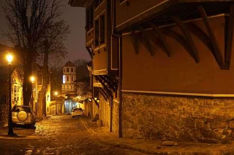 Filibe, Bulgaristan Plovdiv (Filibe)'de Gezilecek Yerler Plovdiv Old Town 3