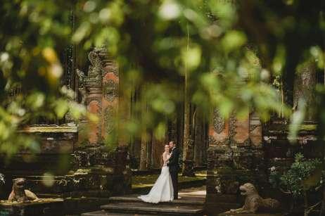 Bali, Endonezya Bali Fotoğraf Galerisi Sangeh Temple 9