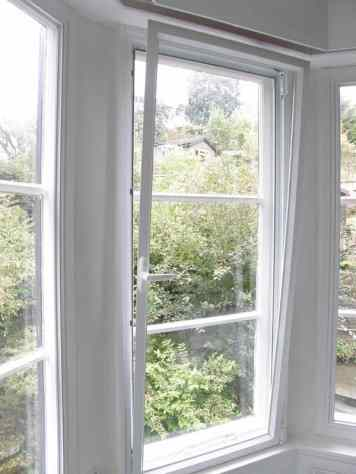 secondary glazing 101