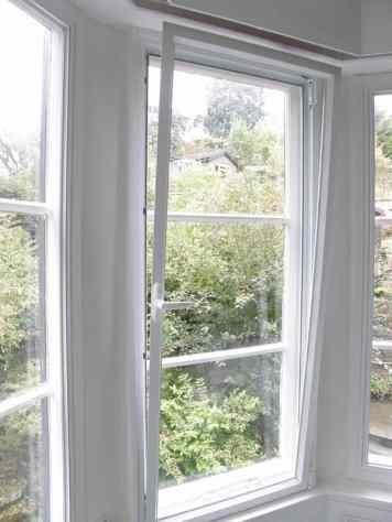 secondary glazing 101