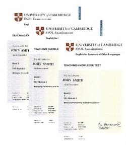 TKT---邁向國際水準的英語教學認證考試(一)