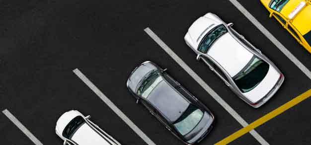 Cetak Karcis Parkir Online Bandung