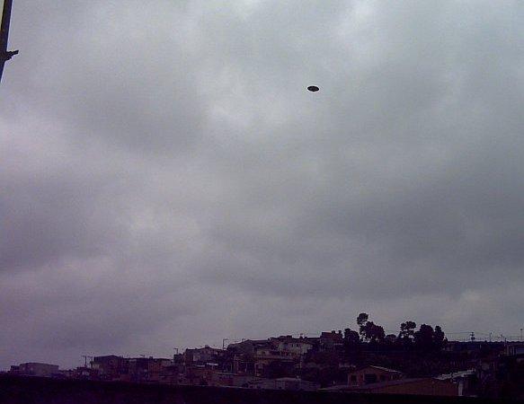 Arruela Voadora