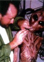 Entrevista com o Alienígena