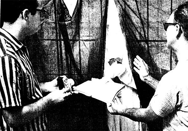 """Chico Xavier e a fraude de Otília Diogo, a """"irmã Josefa"""""""
