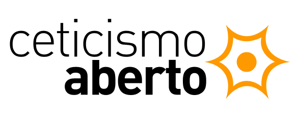 logotipoceticismoaberto