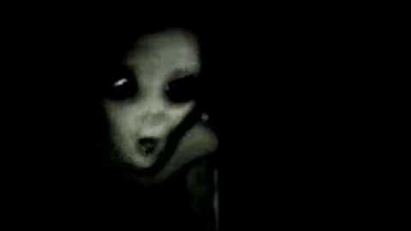 """Vídeo de """"ET capturado em Uberlândia"""""""