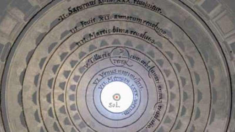 O Código Aristarco e o Priorado de Copérnico