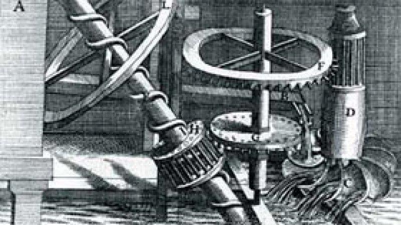 Busca sem fim: A história, as propostas e as decepções das máquinas de movimento perpétuo