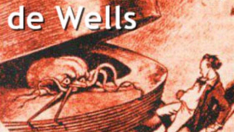 A Invasão de Wells