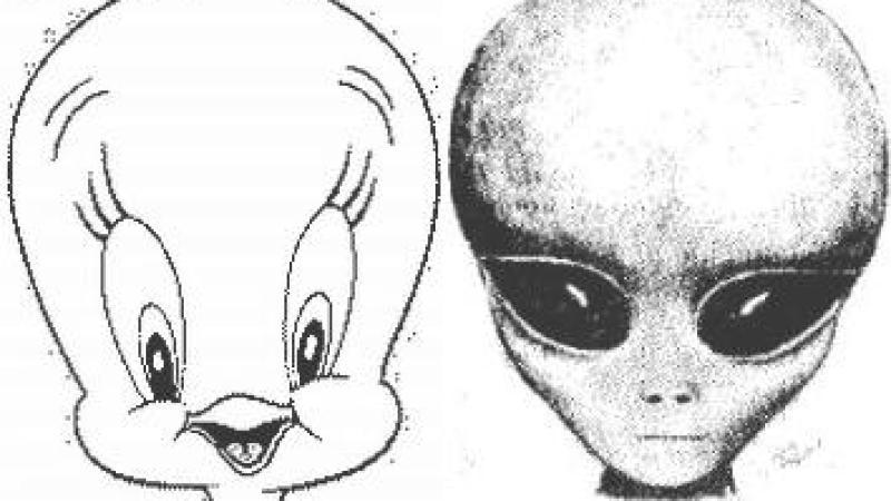 Piu-Piu e a Grande Conspiração Universal