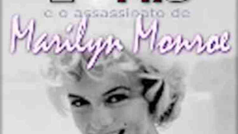 OVNIS e Marilyn Monroe