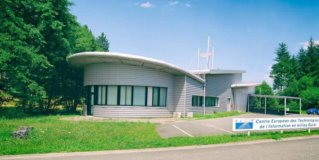 CETIR, Centre Européen des Technologies de l'Information en milieu Rural