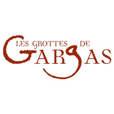 Logo des grottes de Gargas réalisé par le CETIR