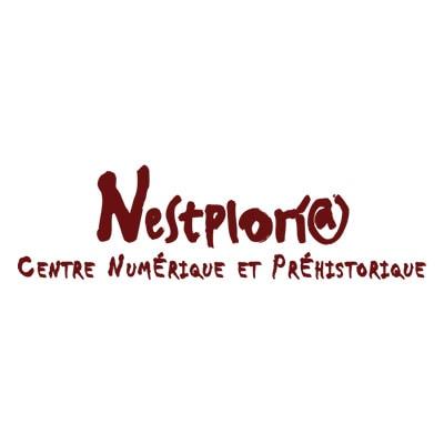 logo de Nestploria réalisé par le CETIR