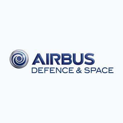 Logo du partenaire AIRBUS DS