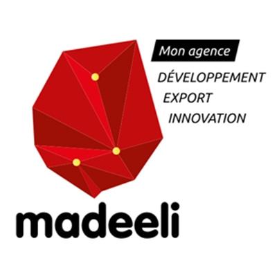 Logo de Madeeli