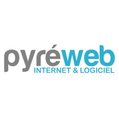 Logo de Pyréweb