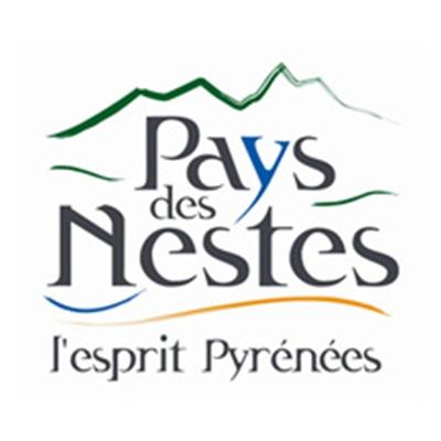 Logo du Pays des Nestes