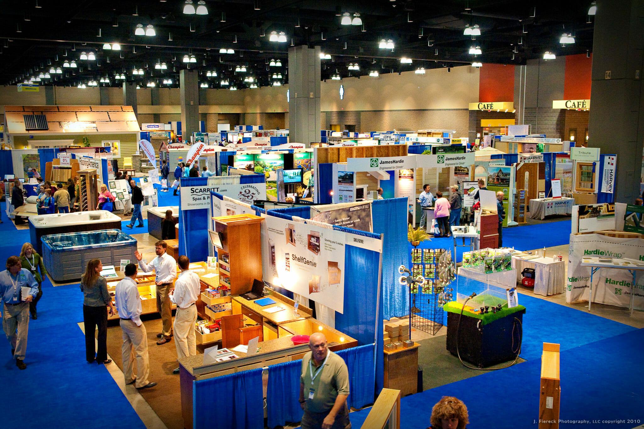 Big E Home And Garden Show