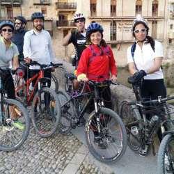 turismo en bici