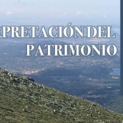 Charla y visita guiada interpretativa por el patrimonio de Navacerrada