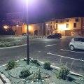aménagement de parking dans l'Hérault