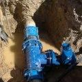 réseau eap eau potable à Lasbordes