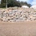 aménagement de parking dans le Gard