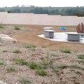extension du cimetière de Ventenac-Cabardès